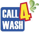 call for wash