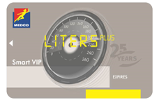 Liters Plus Smart VIP