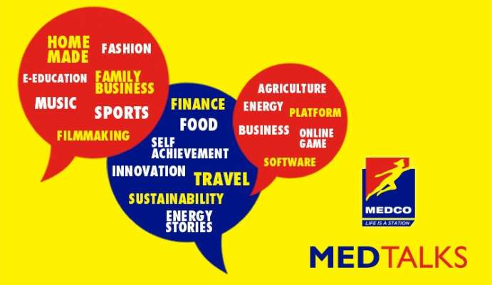 MEDTALKS by Medco