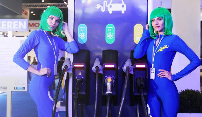 Electric & Hybrid cars are welcome only in MEDCO stations in Lebanon